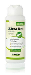 Ekzalin, crème-gel voor honden en katten, 250 ml.