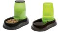 Maelson-Feedo-60-&-Aquaa-150-Combi-zwart-groen.-Maat-S-M